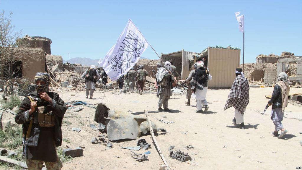 سیگار: طالبان بر ۱۴ درصد قلمرو افغانستان تسلط کامل دارد
