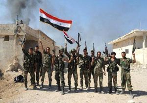 آزادسازی بخشهای وسیعی از حومههای شمالی حمص و حومه جنوبی حماه