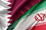 تجارت ایران و قطر به یک میلیارد دلار می رسد.