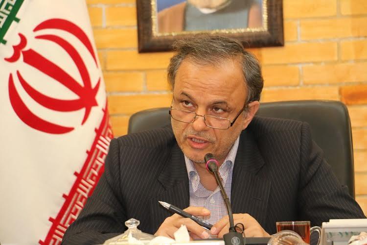 بررسی کاهش 80درصدی تولید پسته کرمان  در ستاد بحران کشور