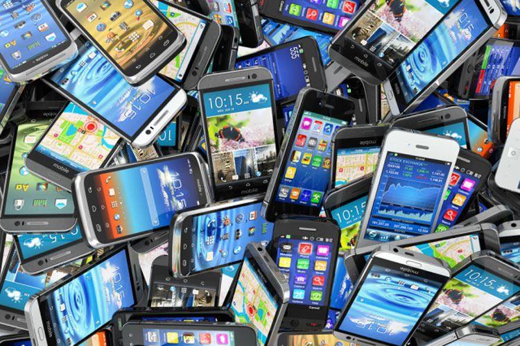 کمبود عرضه عامل اصلی افزایش قیمت تلفن همراه