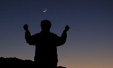 اوقات شرعی روز اول ماه رمضان به افق تهران