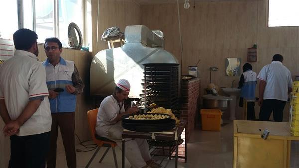 تشدید فعالیت ۱۸۵ تیم نظارتی بهداشت محیط در ماه مبارک رمضان
