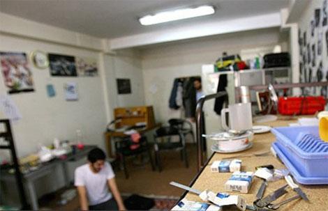 ایران نیازمند یک قانون منسجم برای برخورد با مصرف کننده گان مواد مخدر است
