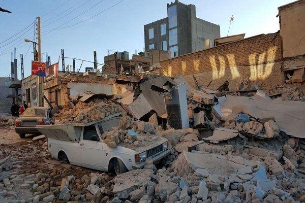 موردی از ابتلا به سالک در مناطق زلزله زده گزارش نشده است