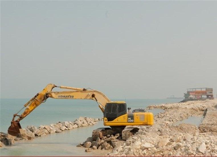 ۴۱۰ میلیارد تومان اعتبار برای افتتاح پروژههای عمرانی آماده شده است