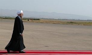 رئیسجمهور به ترکیه می رود