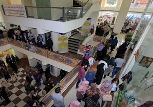 بیش از 20 هزار نفر از نمایشگاه هفته فرهنگی قم در لبنان بازدید کردند