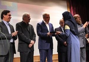 بانوی تبریزی؛ امین اموال برتر ایران