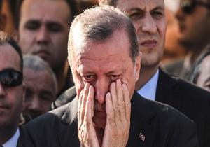 اردوغان: سازمان ملل درباره کشتار در نوار غزه از هم فروپاشیده است