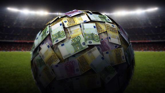 مالیات، بلای جان فوتبالیستهای طلبکار