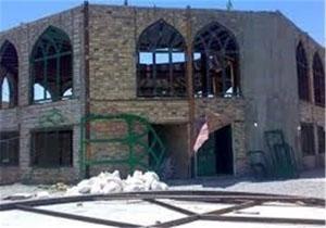 ساخت 5 خانه عالم و ۴ مسجد در روستاهای ملایر