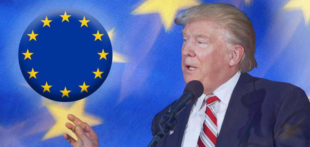 صدای واحد اروپاییها برای حفظ برجام