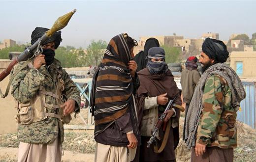 حمله مجدد طالبان به شهر «فراه»