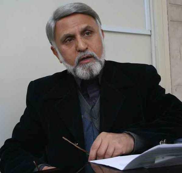 بخشی* کریمی* برگزاری کنگره حزب اسلامی ایران زمین در 11 خرداد