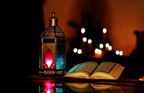 دعای مخصوص روز هشتم ماه رمضان + دانلود