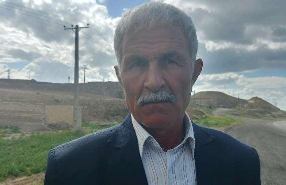 باشگاه خبرنگاران - یک زنجانی فرشته نجاتِ مسافران قطار  میانه -تهران