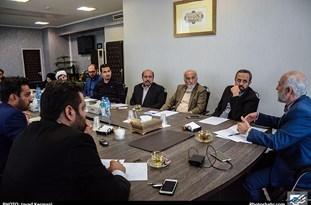 تجلیل از چهرههای برتر رسانه خراسان رضوی در جشنواره ابوذر