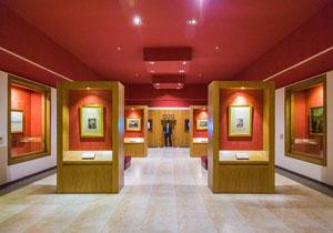 بازدید از موزه های همدان رایگان است