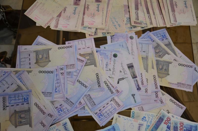 انهدام باند توزیع چک پولهای جعلی در چناران