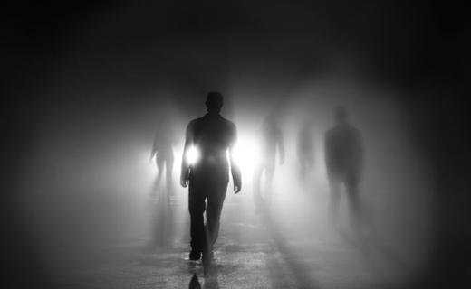 روح انسان بعد از مرگ کجا میرود؟