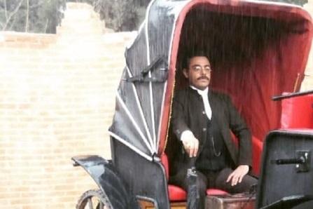 گفتوگوی خواندنی با بازیگر نقش سهراب در سریال «ایراندخت»