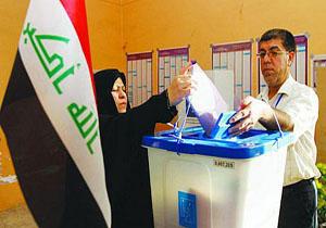 آراء انتخابات عراق مجدداً شمارش نمیشوند
