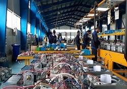 واحدهای تولیدی نمونه استاندارد معرفی می شود