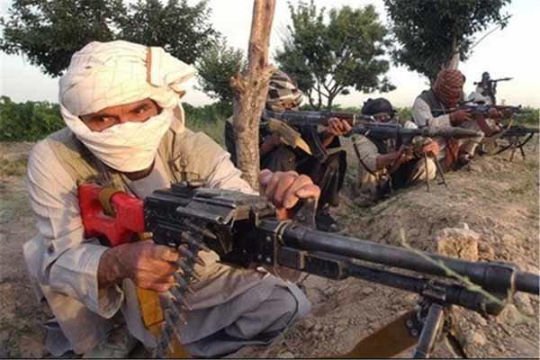 کشته و زخمی شدن ۴۵ مخالف مسلح در مناطق مختلف افغانستان