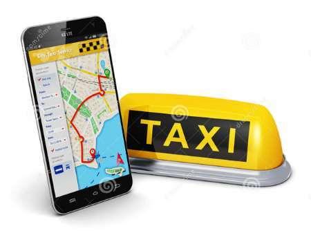 تعیین سقف کرایه تاکسیهای اینترنتی در مشهد