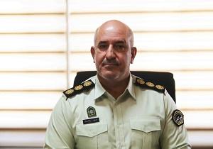 سارقان مسلح محموله 5 میلیون تومانی پوشاک دستگیر شدند