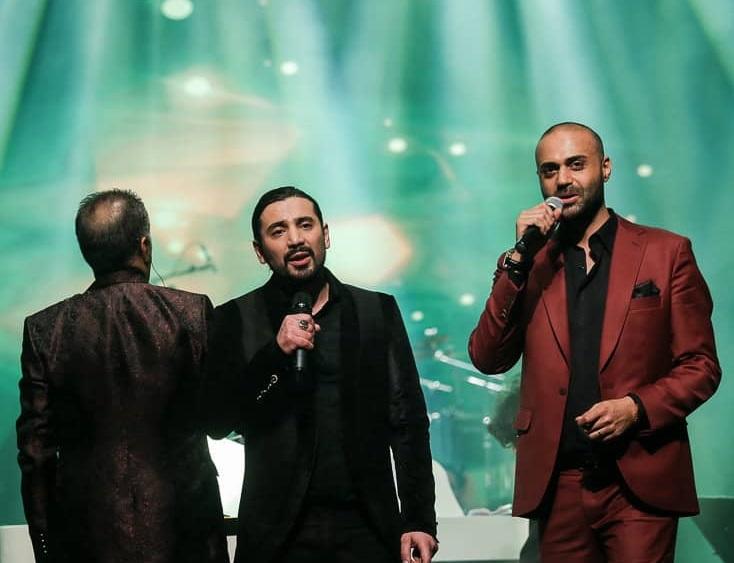 سوت پایان بر کنسرت و آغازی بر خاطره بازی ها در ماه رمضان