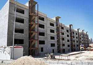 جواز یک طبقه بیشتر برای ساخت و ساز در منطقه 17