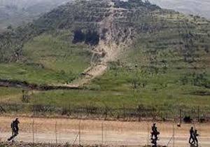 به صدا درآمدن آژیرهای خطر در بلندیهای اشغالی جولان