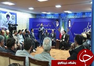 امام جمعه تبریز:روابط عمومی،سرفصل تصمیم سازی نهادها