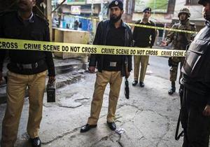 وقوع ۳ انفجار در شهر کویته پاکستان