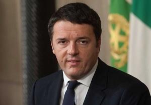 تاکید نخستوزیر ایتالیا بر حفظ برجام