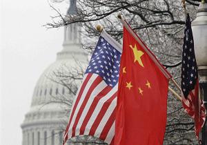 دیدار معاون نخستوزیر چین با رئیسجمهور آمریکا