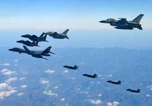 مذاکرهکننده ارشد کره شمالی رزمایش هوایی مشترک آمریکا و کره جنوبی را محکوم کرد