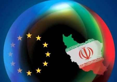 یورو در تجارت نفت با ایران