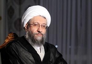 رئیس قوه قضاییه درگذشت عضوحقوقدان شورای نگهبان را تسلیت گفت