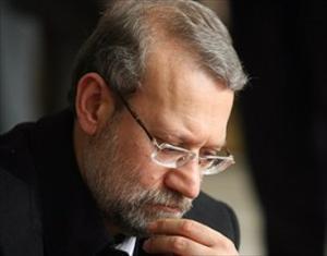 رئیس مجلس درگذشت قائم مقام دبیر شورای نگهبان را تسلیت گفت