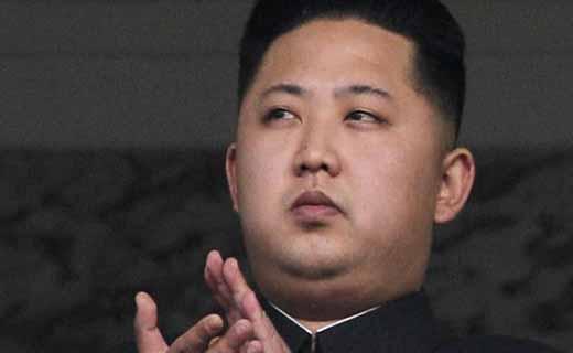 نشست کمیسیون مرکزی نظامی حزب کارگران کره شمالی به ریاست کیم جونگ اون