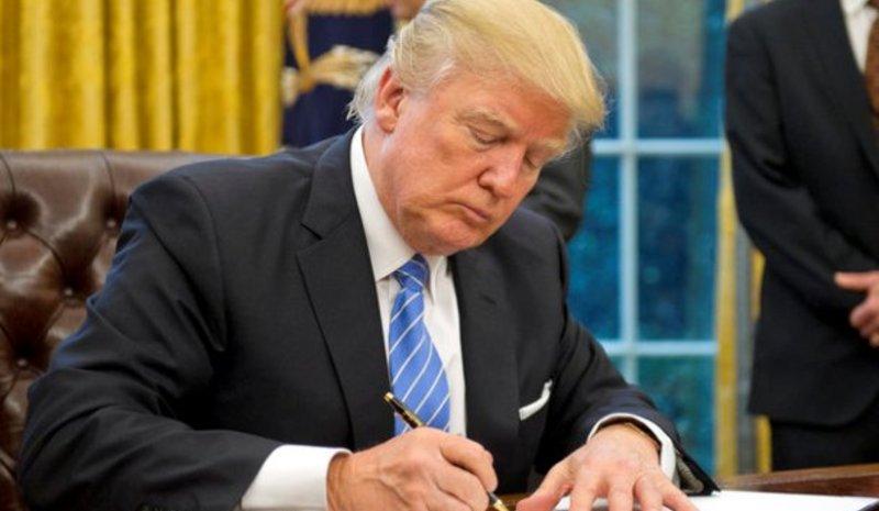 علاقه عجیب ترامپ به خروج از پیمان های بین المللی
