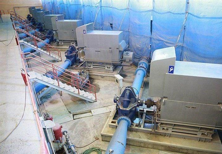 اختصاص ۵۵ میلیارد ریال برای اجرای طرحهای آبرسانی در استان بوشهر