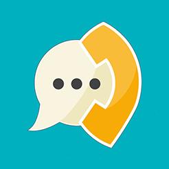 مجتمع آموزشی پسرانه رهپویان وصال  در پیام رسانهای موبایلی