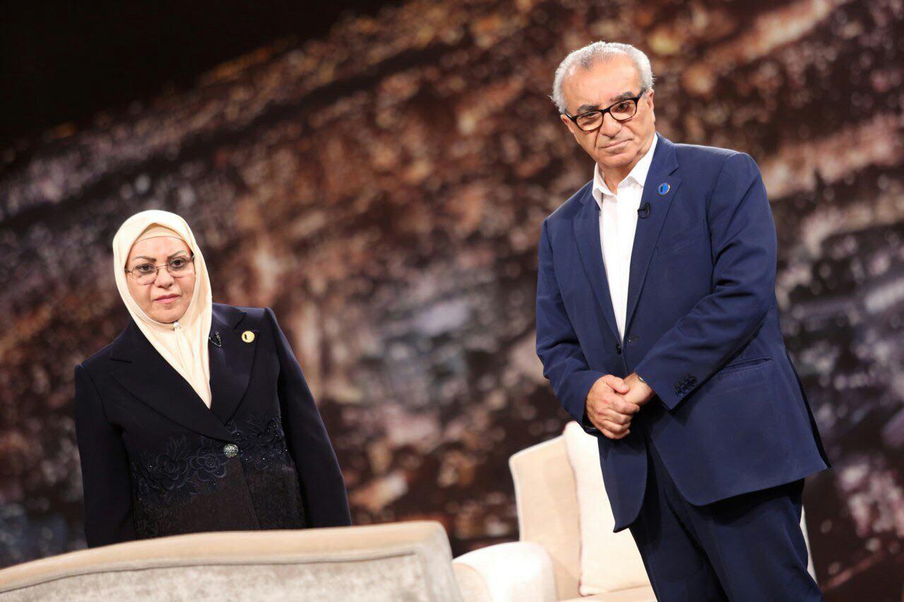 گفتگوی احسان علیخانی با مهندس راهسازی که زندگیاش را ساخت/ تلاش یک روستازاده برای حفظ قلب خانواده ایرانی