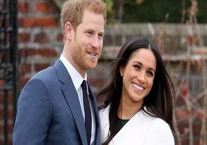 برگزاری مراسم ازدواج ملکه انگلیس تحت تدابیر شدید امنیتی/ جمعآوری متکدیان از اطراف کاخ ویندزور