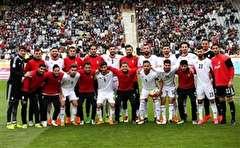 باشگاه خبرنگاران - نتایج ایران در جام جهانی ۲۰۱۸ روسیه را پیش بینی کنید