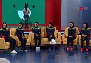 پیشنهاد جناب خان به اعضای تیم ملی فوتسال بانوان ایران برای شرکت در تیم پاری سن ژرمن + فیلم